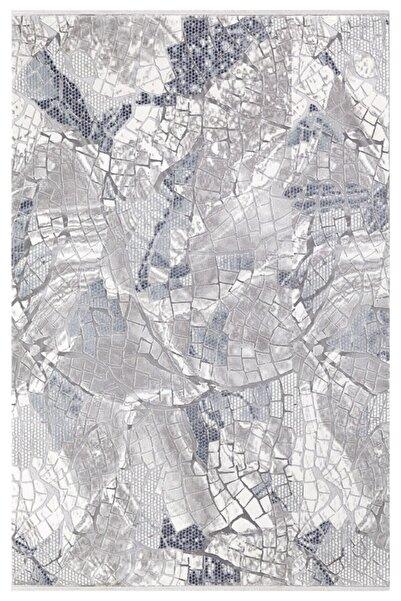 Padişah Halı Eternıty Serisi 31969 030 Gri Lacivert