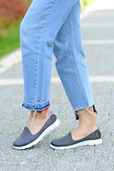 Kadın Füme Ayakkabı