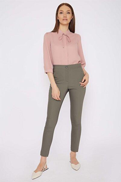Chima Kadın Beli Lastikli Pantolon