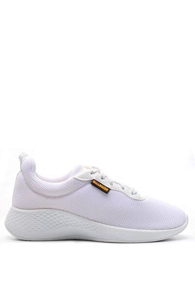 Bulldozer 201921 Beyaz Kadın Spor Ayakkabı