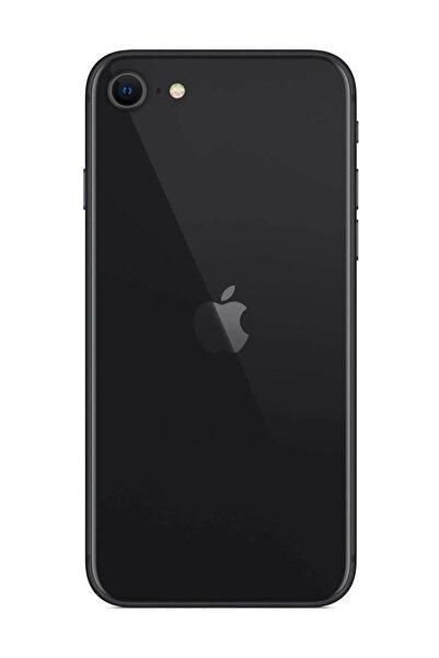 iPhone SE (2020) 128 GB Siyah Cep Telefonu (Apple Türkiye Garantili)