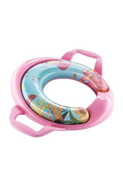 Bebibebek Çocuk Bebek Tuvaleti Klozet Adaptörü Tuvalet Klozet Oturağı