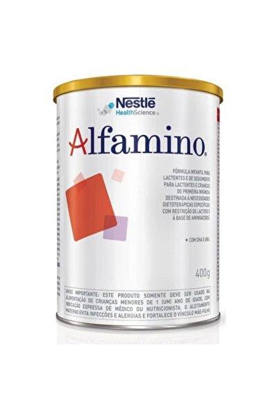 Nestle Alfamino Bebek Maması