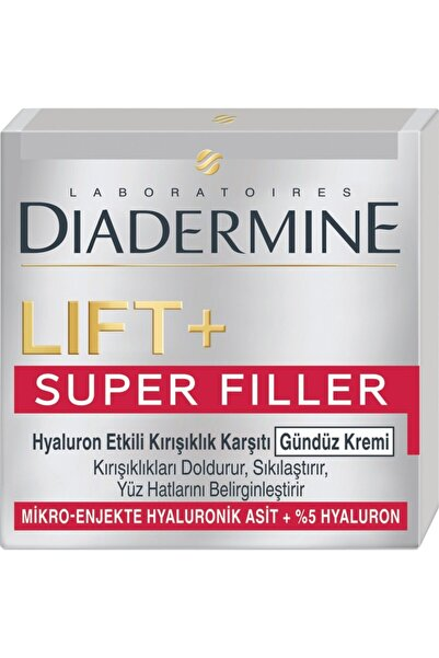 Diadermine Lift+superfiller Gündüz Kremi 50 Ml