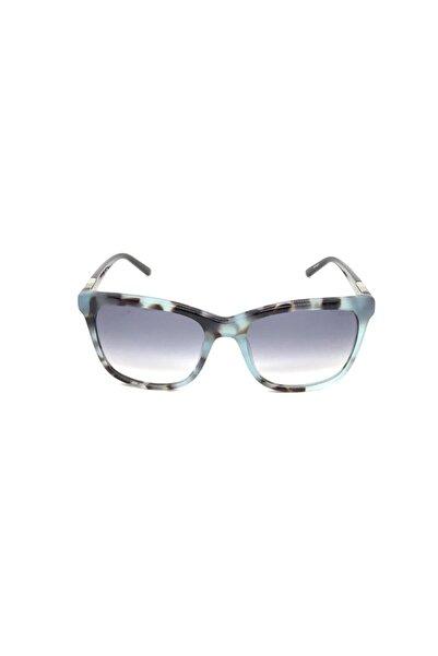 Elle Kadın Mavi Gri Güneş Gözlüğü El14885