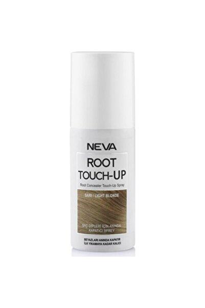 Neva Root Touch-up Sprey Sarı 75 Ml