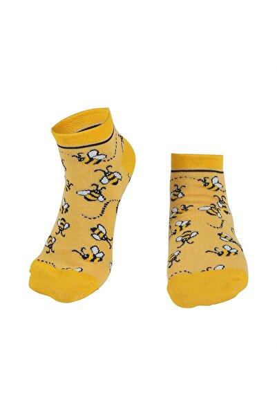 Özgür Çoraplar Arı Patik Kadın Çorap