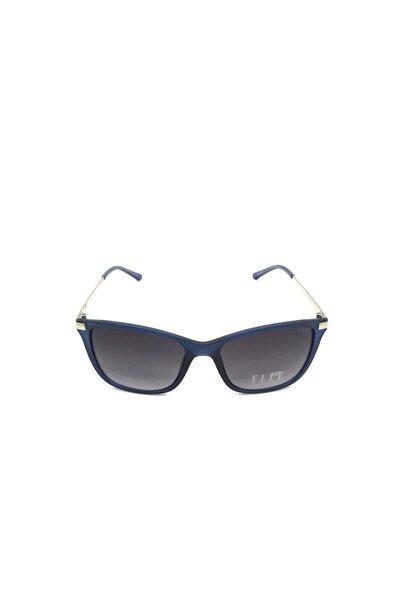 Elle Kadın Lacivert Güneş Gözlüğü El14880 Bl