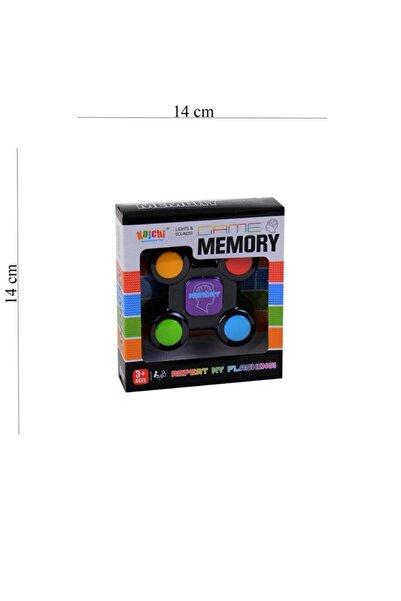 Birlik Oyuncak Sesli Ve Işıklı Süper Hafıza Oyunu
