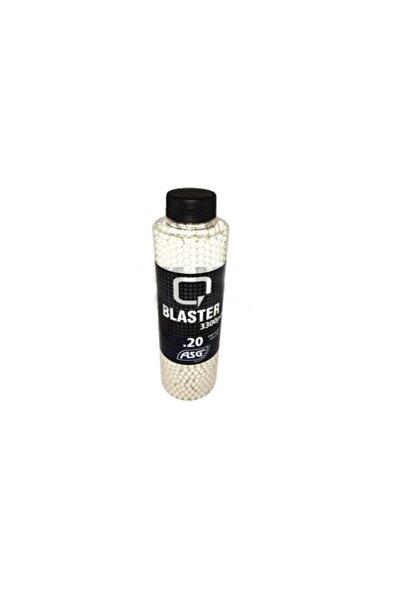 Etiasglass Asg Blaster 0,20 Gram 3300 Li 6 Mm Airsoft Bb