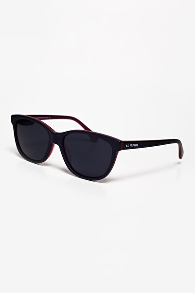 U.S. Polo Assn. Us Polo Assn 785 Burgundy