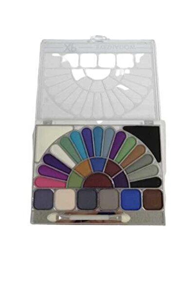 XP Eyeshadow Çoklu Far