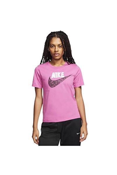Nike Kadın Pembe Tişört Cj2055-691