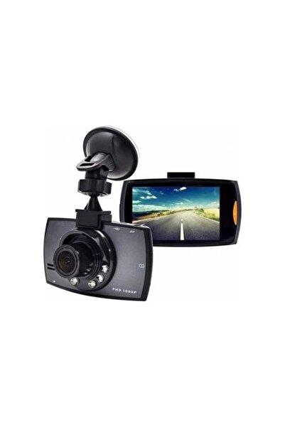 Piranha 1315 Full Hd Araç İçi Kamera
