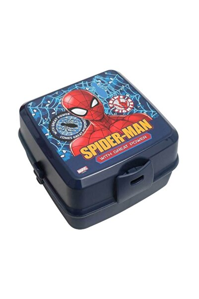 Frocx Spiderman Beslenme Kabı Great Power Otto43603