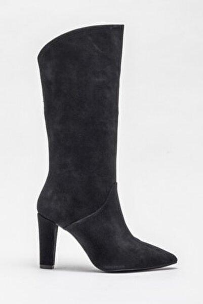 Kadın Jorayn Sıyah Çizme 20KDS55212