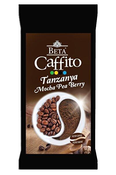 Beta Caffıto Tanzanya Aa Washed Filtre Kahve 250 G