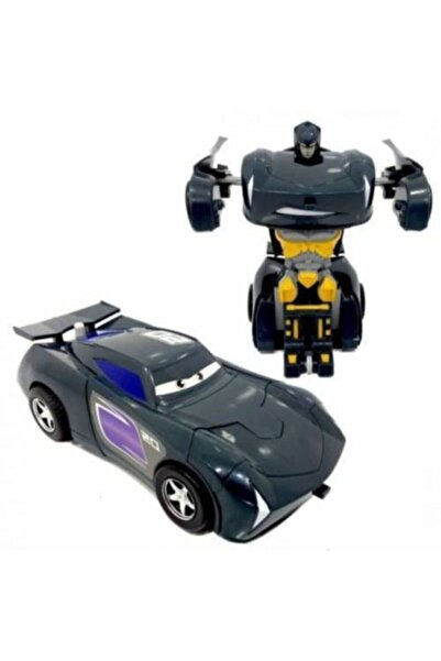 matchbang Cars Robota Dönüşen Jackson Storm