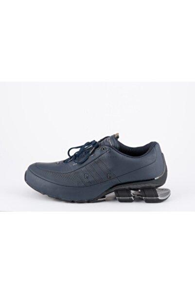 PORSCHE DESİGN ADİDAS Erkek Lacivert Sneakers Ayakkabı