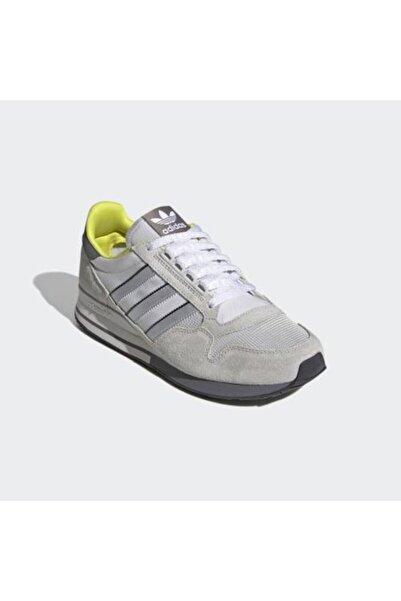 adidas Unisex Gri Ayakkabı Zx 500
