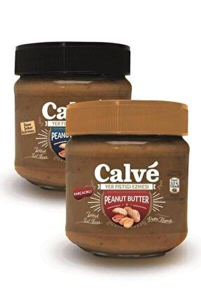 Calve Krem Çikolata Ve Ezmeler