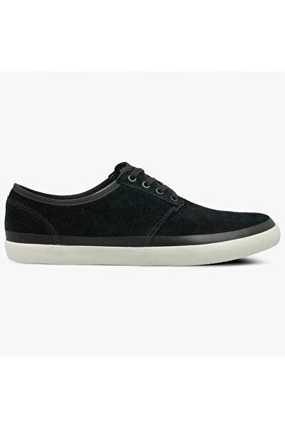 CLARKS Erkek Siyah Ayakkabı 26132749