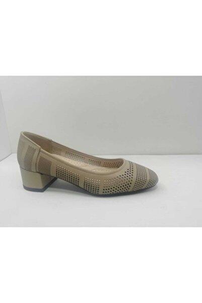 Sedef Kadın Vizon Ayakkabı