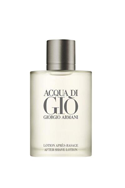 Giorgio Armani Acqua Di Gio Pour Homme Tiraş Sonrasi Bakim Losyonu 100 Ml 3360372058885