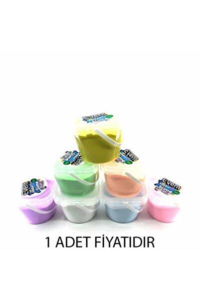 Eleventy Event Evn-42718 Hazır Slime Pastel Renkler Kova