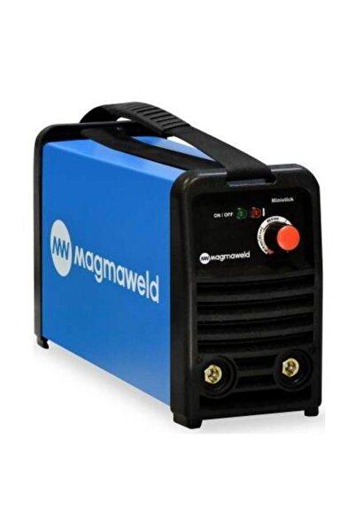 Oerlikon Magmaweld Ministick Çanta Kaynak Makinesi 140 Amper