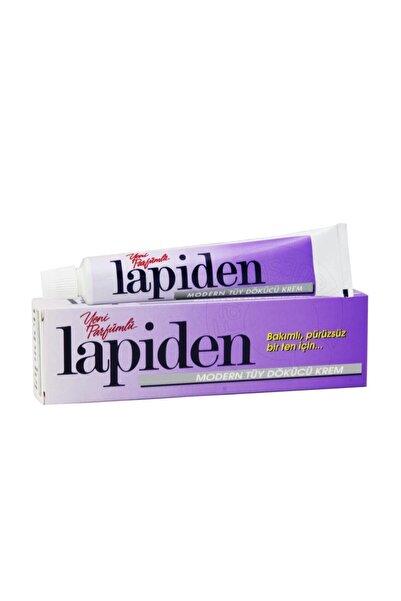 Lapiden 40gr Tüy Dökücü Krem Parfümlü