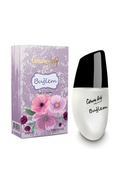 Catherine Arley Edt Buğlem 50 Ml Bayan