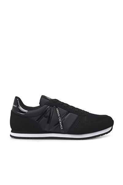 Armani Exchange Kadın Siyah  Ayakkabı Xdx031 Xcc62 00002