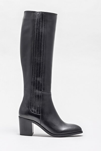 Elle Shoes Kadın RENIE-1 Çizme 20K012