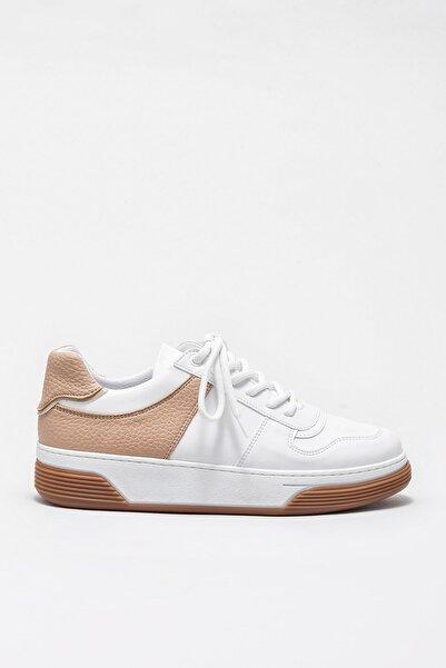 Elle Shoes Kadın SEBERT Sneaker 20KRG09