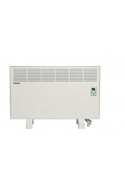 Vigo I Elektrikli Panel Konvektör Isıtıcı Dijital 1500 Watt Beyaz Epk4570e15b