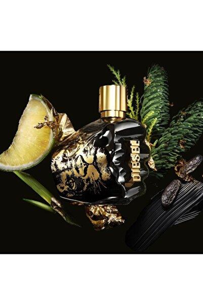 Diesel Spirit Of The Brave Edt 125 Ml Erkek Parfüm