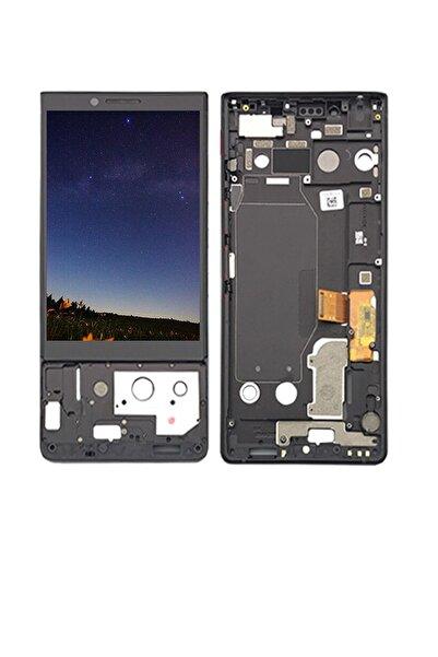 BlackBerry Key2 Lcd Ekran Orjinal Kalite