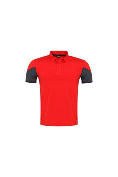 Exuma Erkek Kırmızı Tshirt 171203 Man