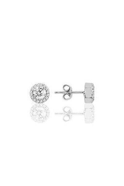 Söğütlü Silver Gümüş Küpe
