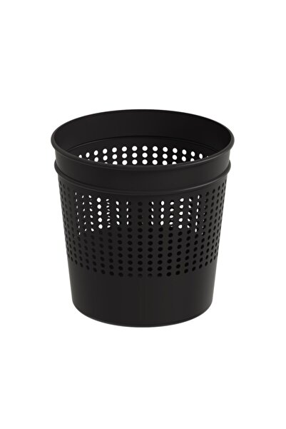 Maxiflow Ofis Tipi Delikli Çöp Kovası