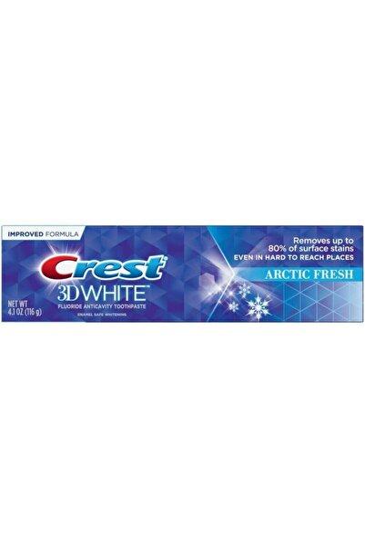 CREST 3d Whıte Arctıc Fresh Diş Macunu 116 gr