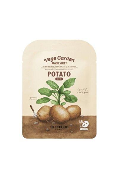 Skinfood Vege Garden Potato Mask Sheet