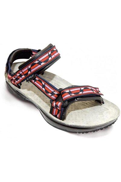 Triop Kadın Mor  Sandalet