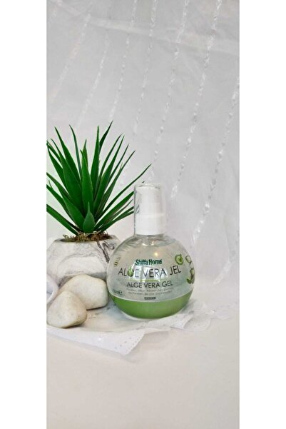 Aksu Vital Aloe Vera Jel 250g