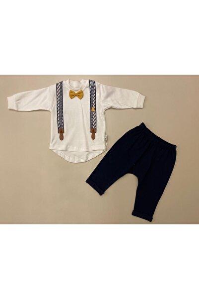Flexi Erkek Bebe 2'li Takım