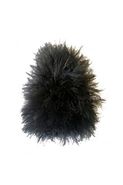 MB TUNİNG Vites Peluşu El Emeği Siyah