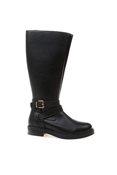 Fabrika Kadın  Siyah Çizme