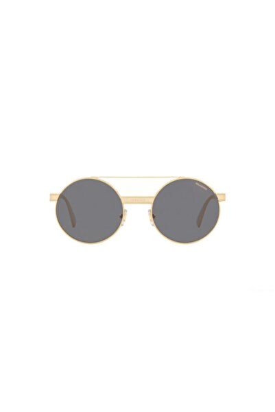 Versace Ve2210-100281-52 Ekartman Güneş Gözlüğü