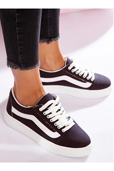 ayakkabıhavuzu Spor Ayakkabı - Siyah - Ayakkabı Havuzu